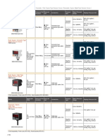 Pressure Sensors Sel 160502