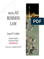 Business Law Slides Jan 2012 - 1-351 v2
