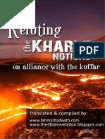 Refuting+the+Khariji+notion+on+Alliance+with+the+Kuffar