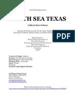 North Sea Texas Pk