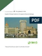 FDI Opportunities in Maharashtra