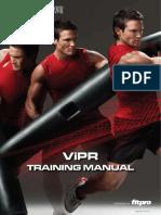 ViPR Manual