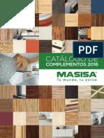 Catalogo Complementos 16ago2016