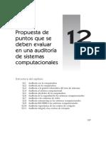 1. Auditoria de Informatica - Gestion Redes y Seguridad
