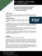 Programa Intervención Escolar Integral (Rio Bueno) Final