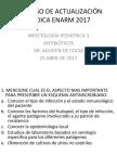 2. Examen Antibioticos 2016 Infecto 1
