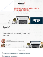 Slides Webinar Packed Lunch 2017 s6 Three Dimensions of Data as a Service
