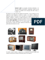 5 objetos tecnologicos