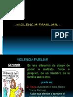 Charla Violencia Familiar Jesus Eduardo