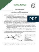 Bases Quimicas - Rutas Metabolicas