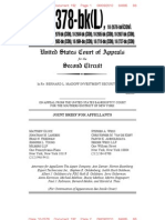 Net Equity Hearing - 2d Circuit Brief filed by Lax&Neville - 08-09=-10