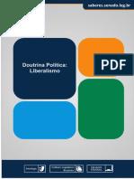 Curso Doutrina Política _ Liberalismo