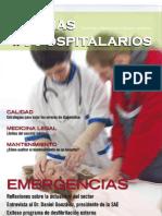 REVISTA - TEMAS HOSPITALARIOS