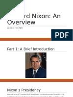 Foster_Nixon Final Presentation