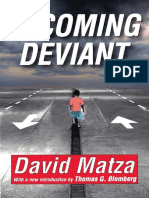 Matza - Becoming Deviant.pdf