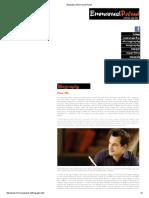 Biography of Emmanuel Pahud