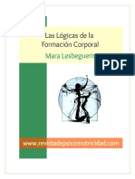 Las lgicas de la Formacin   Corporal_Por Mara Lesbegueris.pdf