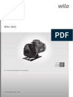 Bombas Centrifugas-good Practices Installation