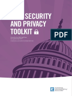 Data Privacy and Security Toolkit_081117_rev