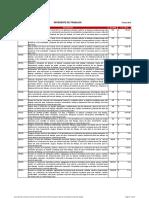 Catalogo de Conceptos INHIFE 2016 Referente Nacional 27-09-2016