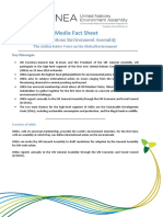 Wed 2014 Factsheet Unea