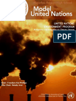Discover the work and mission of UNEP ASSEMBLY