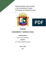Universidad Nacional Delaltiplano