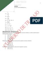 Matematicas VI 3 y 4