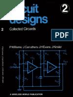 Circuit Designs 2 Collected Cir Cards