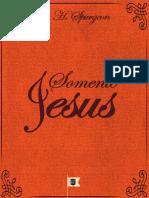 Somente Jesus - Charles Spurgeon.pdf