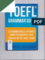 TOEFL Grammar Guide.pdf
