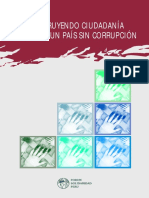 1 Pdfsam Construyendo Ciudadania Forjamos Un Pais Sin Corrupcion