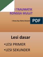 Lesi Trauma