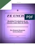 3.8. FE UNCION