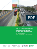 Guía Implement Proyectos-DOT1