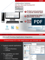 IP Office and Microsoft Skype for Business Interop