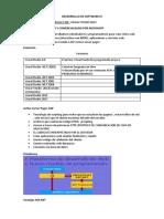 Desarrolllo de Software III