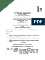 Programa de Psicologia Comunitaria.2018
