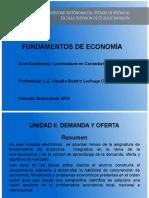 Fundamentos de Economia ESCS Conta