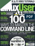 Linux User & Developer N154 2015 UK