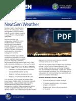 NextGen Weather
