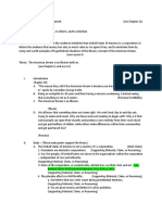 CAS 100C Generic Outline Shell JonesK