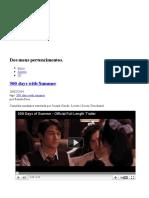 Treco 21 - Blog Cinema, ma vie