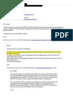 OTHER - 2017 06 29 Email Matt Arnold to Mario Re Needing NDA_Part1