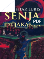 Senja Di Jakarta - Mochtar Loebis