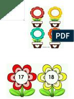 Pasu Bunga Dan Nama