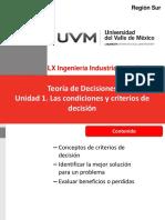 Teoría de Decisiones LX.pdf