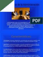 importanciadelaadministracion-090730140307-phpapp01