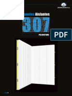 Catálogo - Panel PUR (Refricentro)