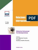 Hist Univ Contem Gaalvarez2015